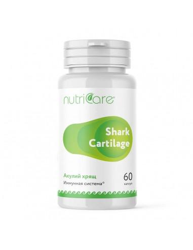 Купити Акулячий хрящ Арго за низькою ціною - виробник NutriCare Int.