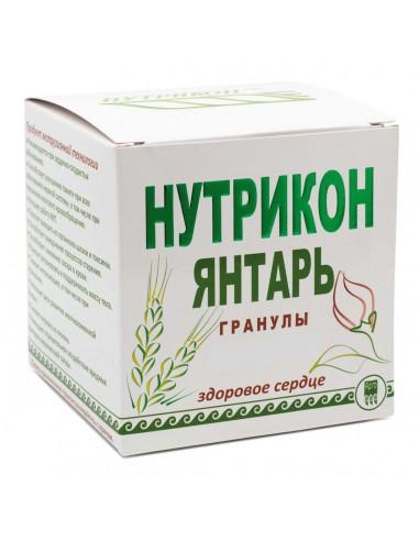 Купить Нутрикон Янтарь Арго по низкой цене - производитель НИИ ЛОП и НТ